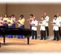 平成26年度ひたちなか市合唱祭